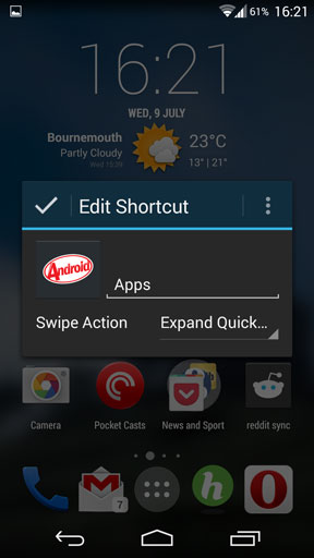 How to change app icons on your Android phone