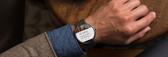 10 Android Wear apps you need to test on your new smartwatch