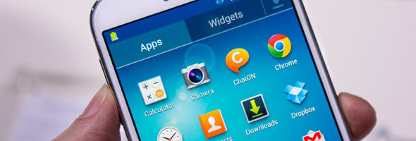 How to close apps on Android, and why you shouldn't most of the time