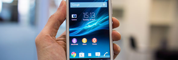 How to take a screenshot on any Android device