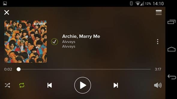Seven Really Useful Tips For Using The Spotify Android App