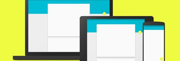 10 beautiful apps already using Material Design
