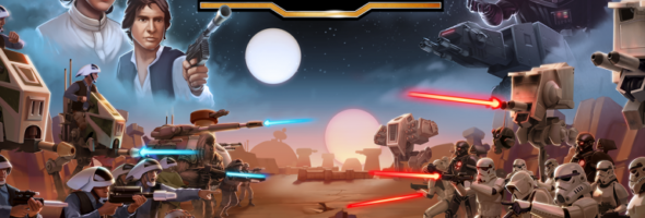 Star Wars Commander review: Clash of Clans with Stormtroopers