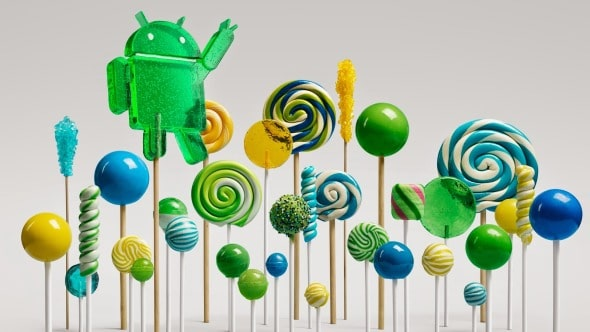 Will your Android phone be getting Lollipop?