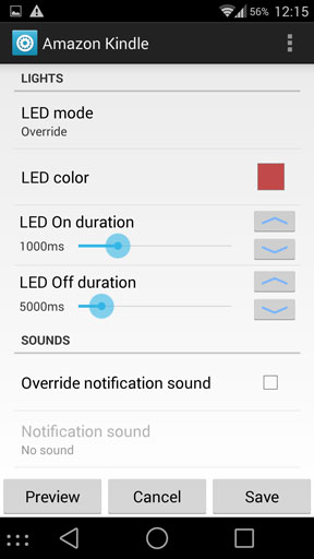 Gravitybox notification control
