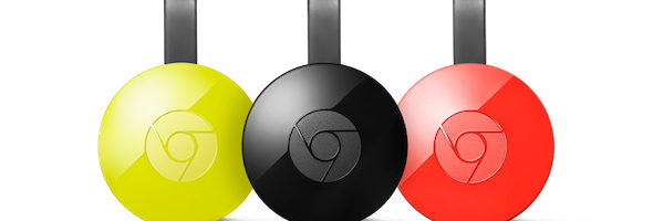 Chromecast 2nd gen: Everything you need to know about the update